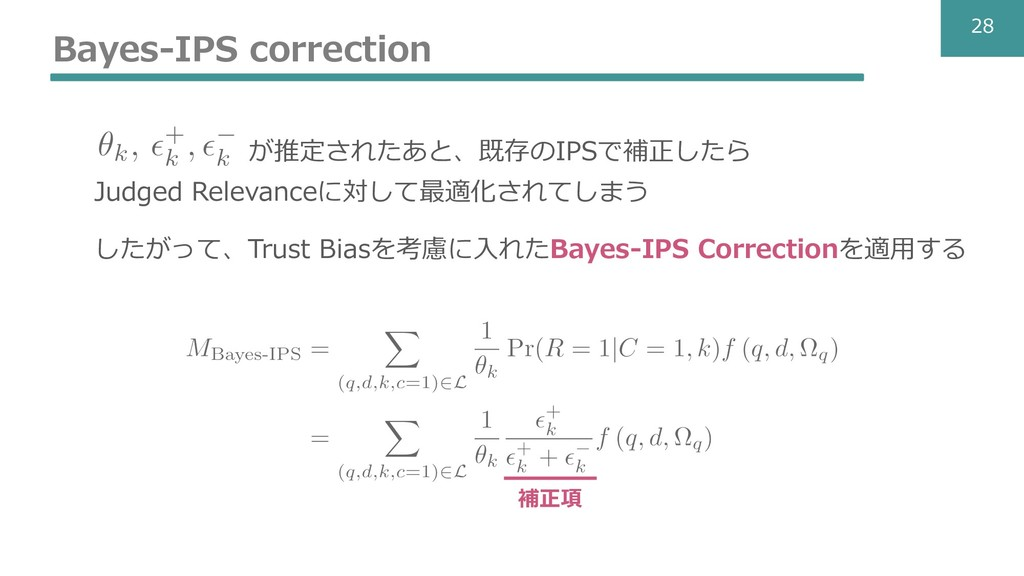 © So-net Media Networks Corporation. 28 Bayes-I...