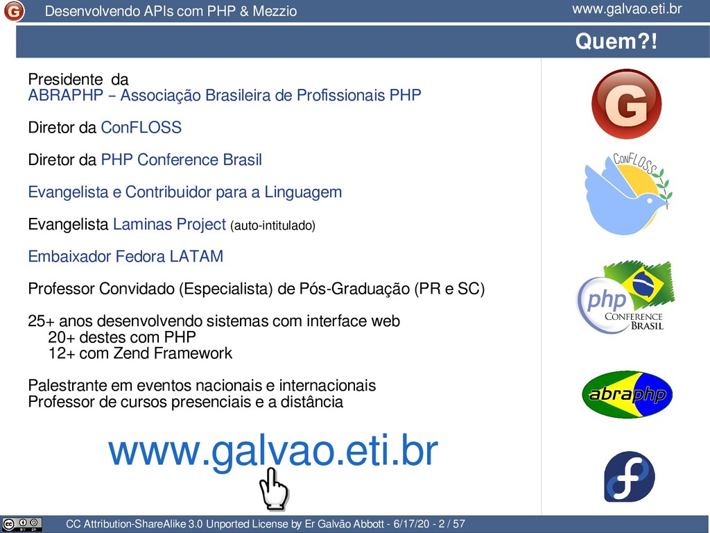 Presidente da ABRAPHP – Associação Brasileira d...