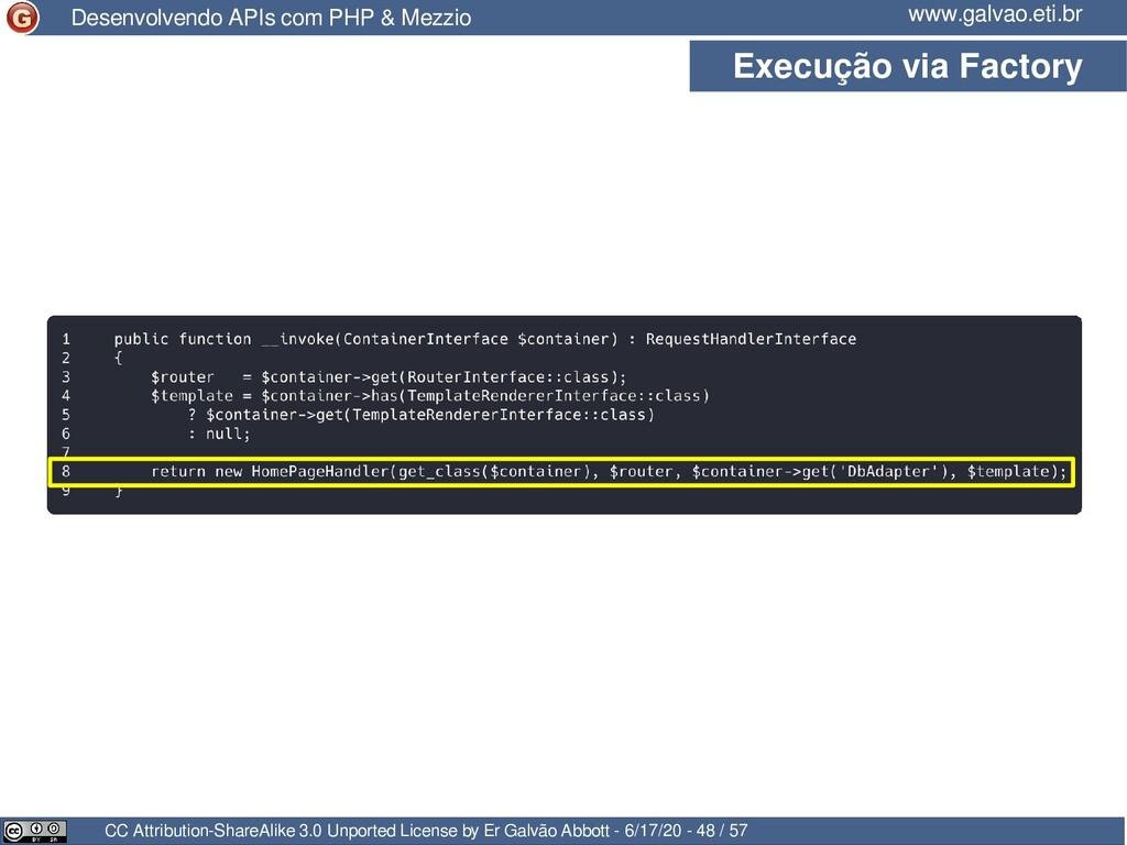 CC Attribution-ShareAlike 3.0 Unported License ...