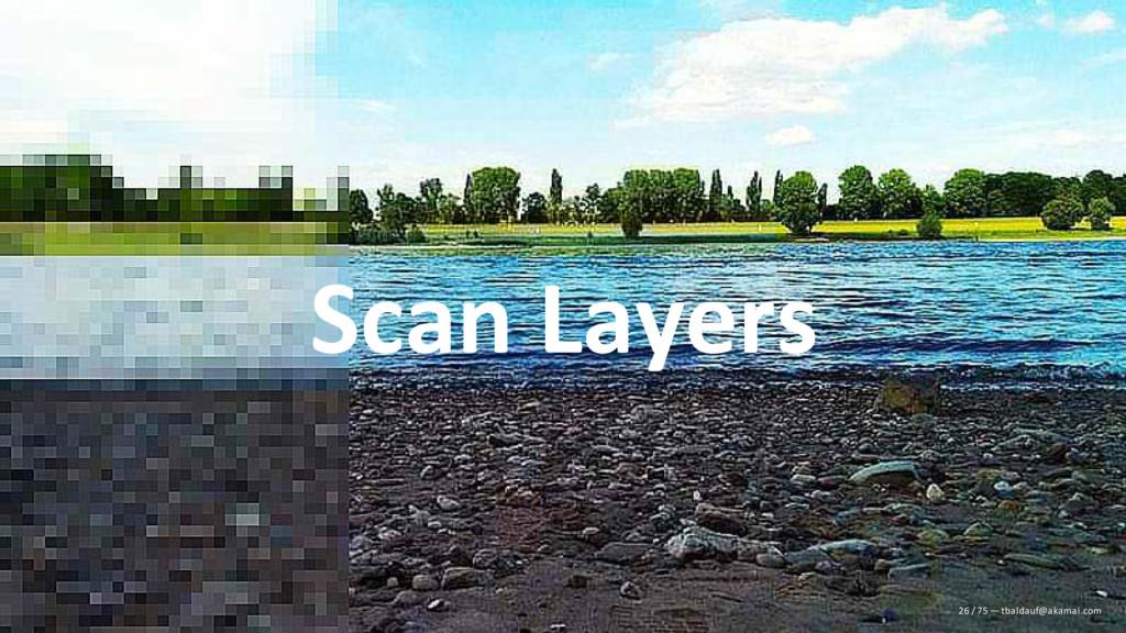 Scan Layers 26 / 75 — tbaldauf@akamai.com
