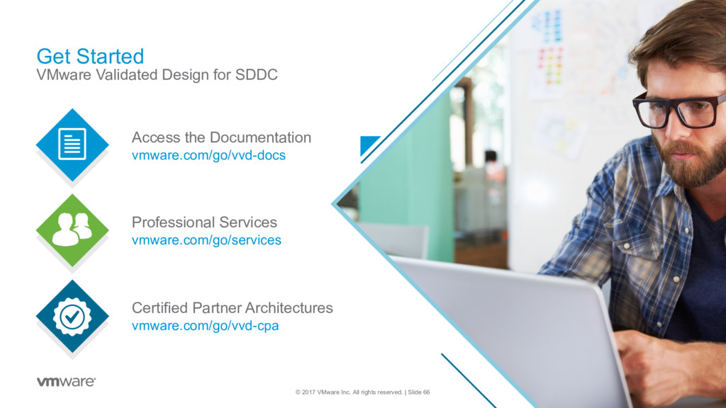 © 2017 VMware Inc. All rights reserved. | Slide...