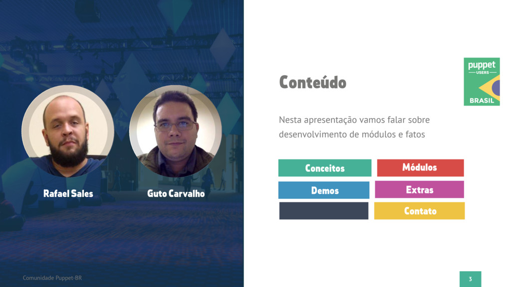 3 Flato Presentation Conceitos Módulos Extras C...