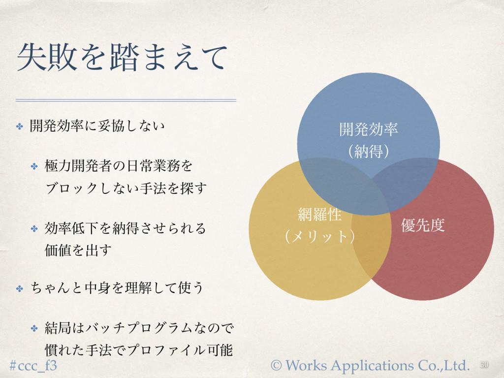 © Works Applications Co.,Ltd. #ccc_f3 ༏ઌ ཏੑ ʢ...