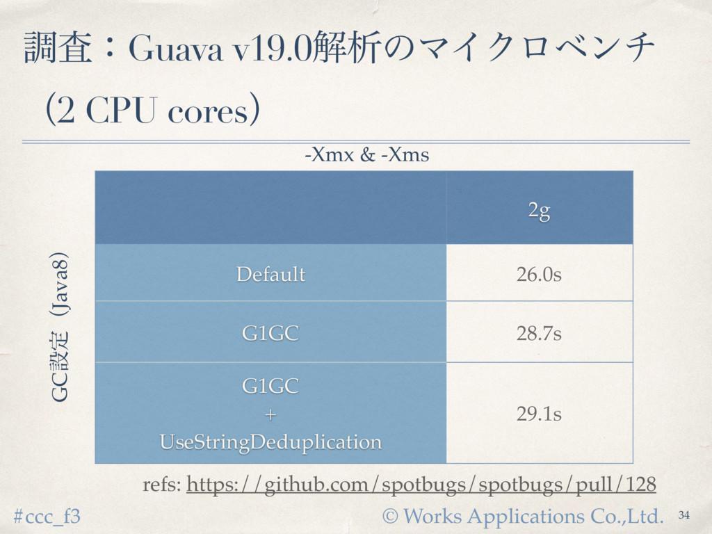 © Works Applications Co.,Ltd. #ccc_f3 ௐࠪɿGuava ...