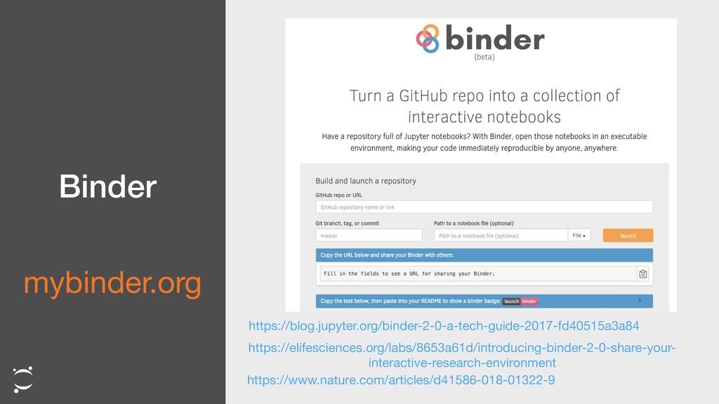 Binder https://blog.jupyter.org/binder-2-0-a-te...