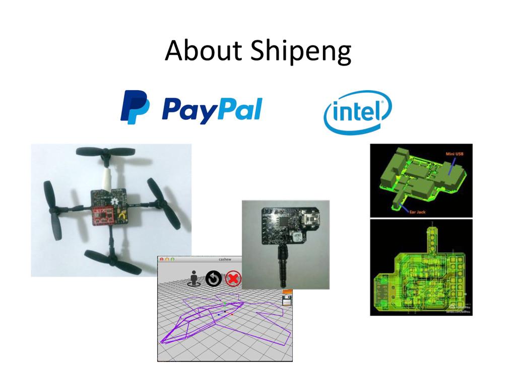 About)Shipeng)