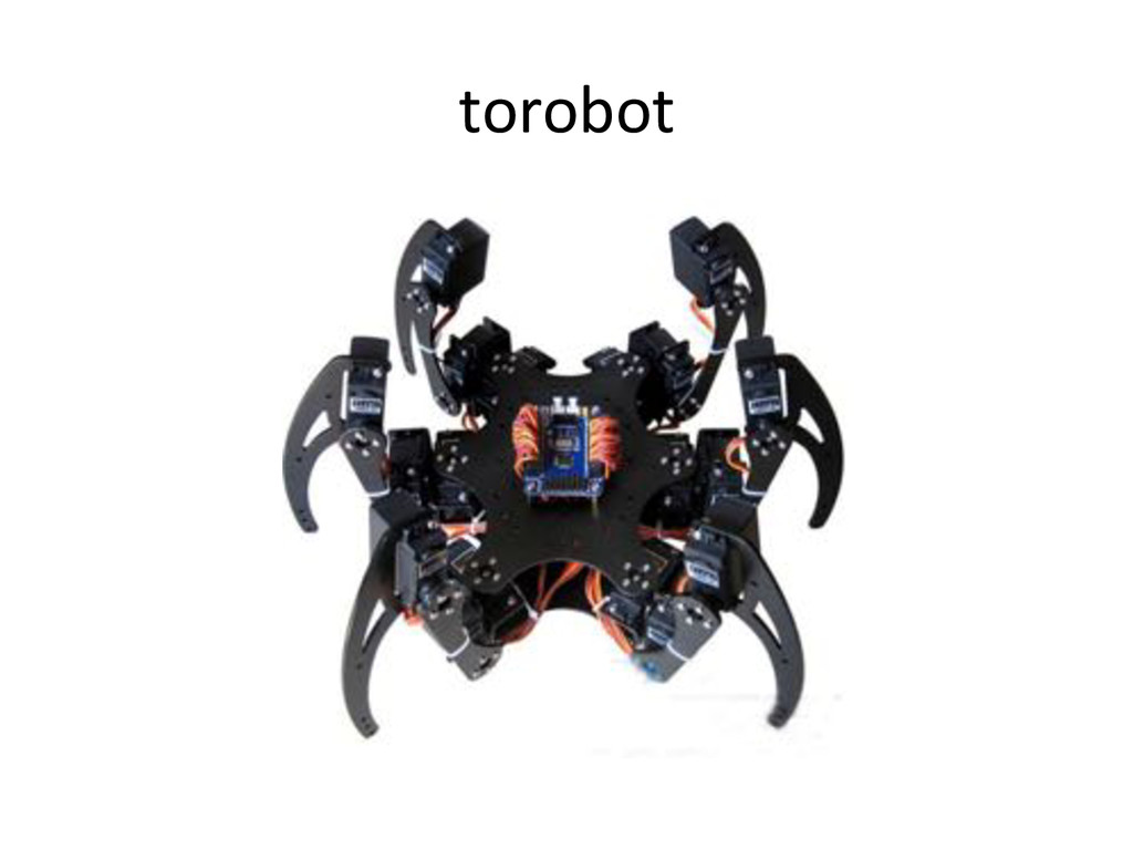 torobot)
