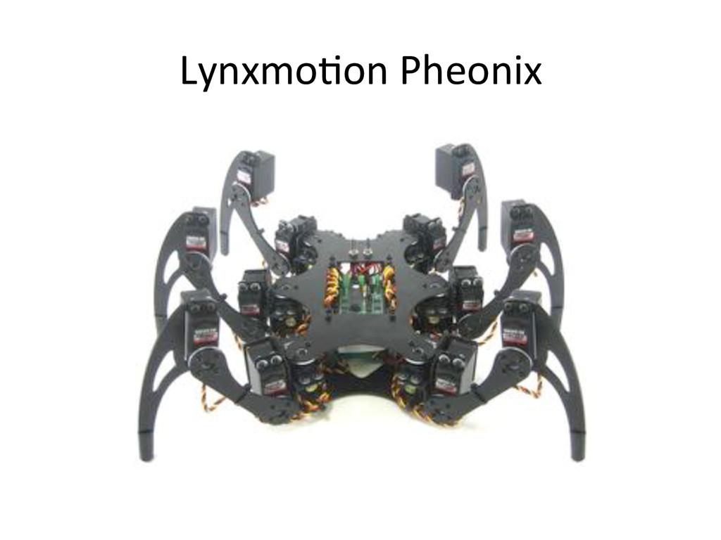 LynxmoCon)Pheonix)