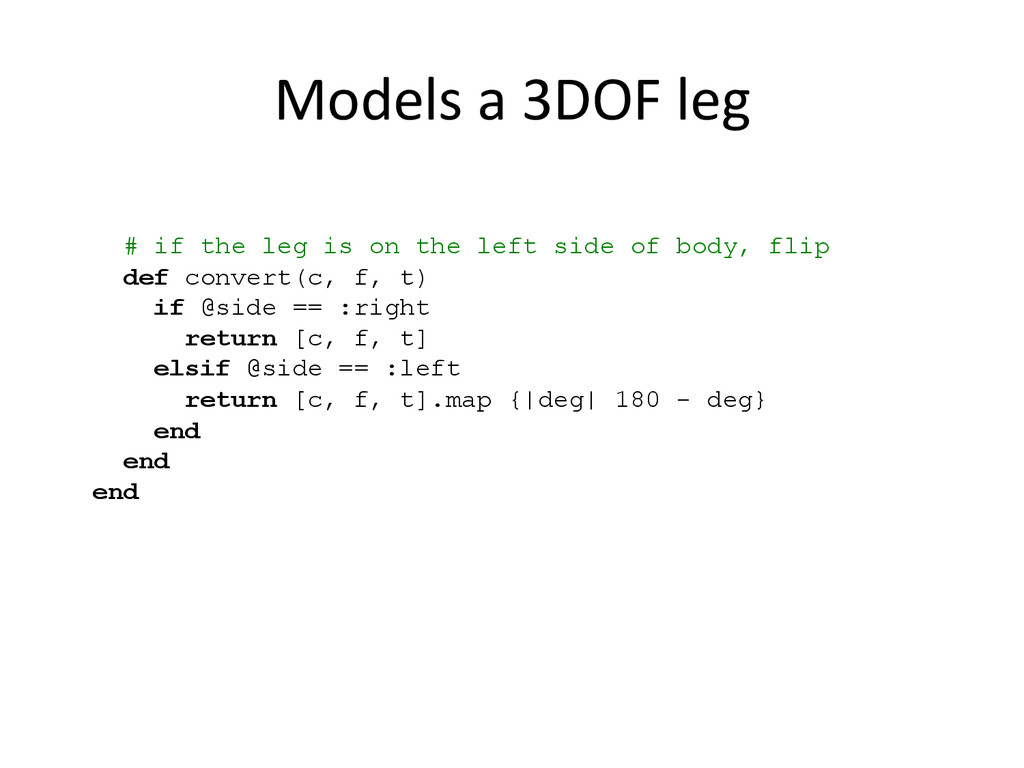 Models)a)3DOF)leg) # if the leg is on the left ...