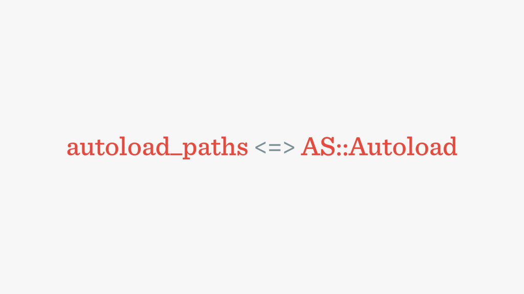 autoload_paths <=> AS::Autoload