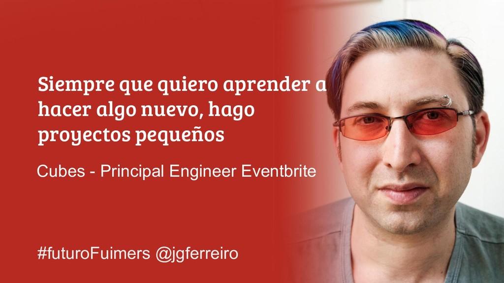 #FuturoFiumers @jgferreiro Siempre que quiero a...