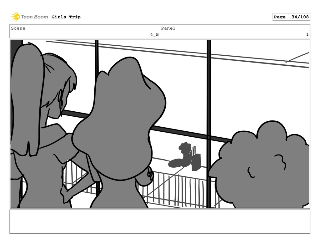 Scene 4_B Panel 1 Girls Trip Page 34/108