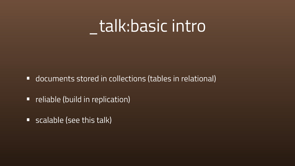 _talk:basic intro • documents stored in collect...