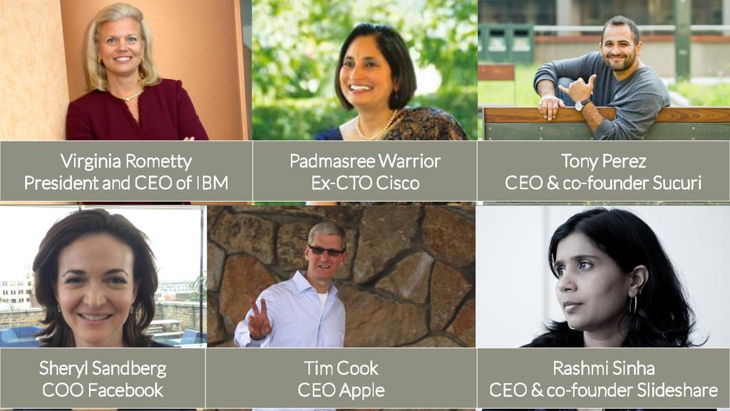 Tony Perez CEO & co-founder Sucuri Virginia Rom...