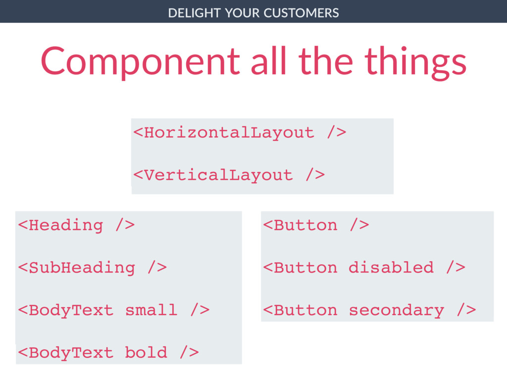 Component all the things @mixin layout-horizont...