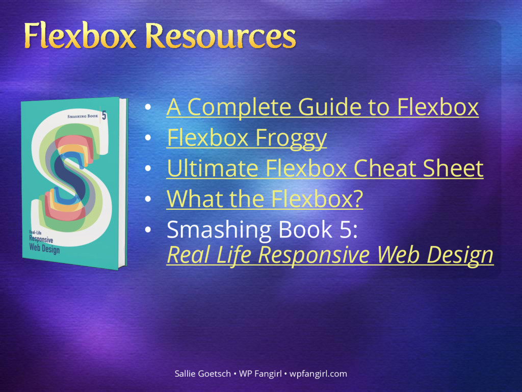 • A Complete Guide to Flexbox • Flexbox Froggy ...