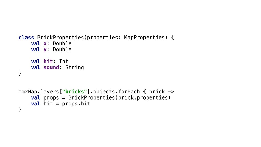 class BrickProperties(properties: MapProperties...
