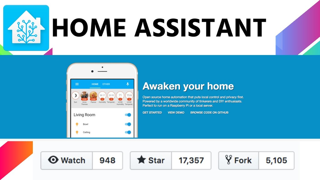 @nnja HOME ASSISTANT