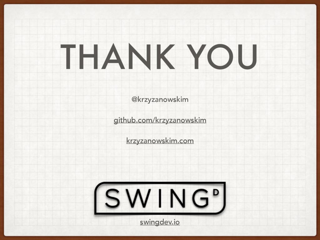 THANK YOU @krzyzanowskim github.com/krzyzanowsk...