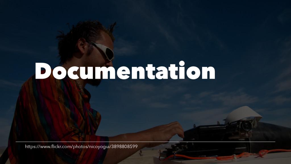 Documentation https://www.flickr.com/photos/nico...