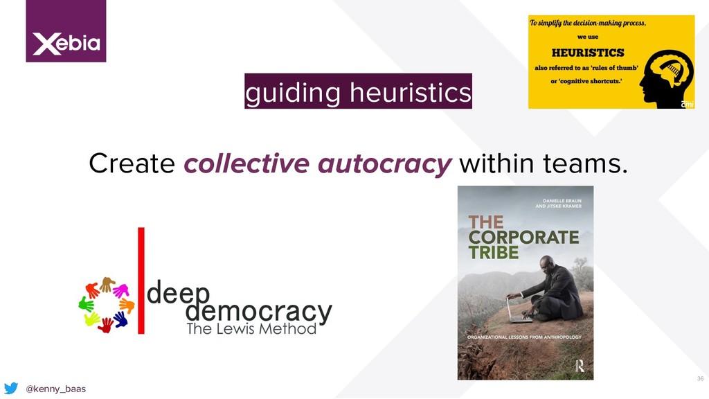 36 @kenny_baas guiding heuristics Create collec...