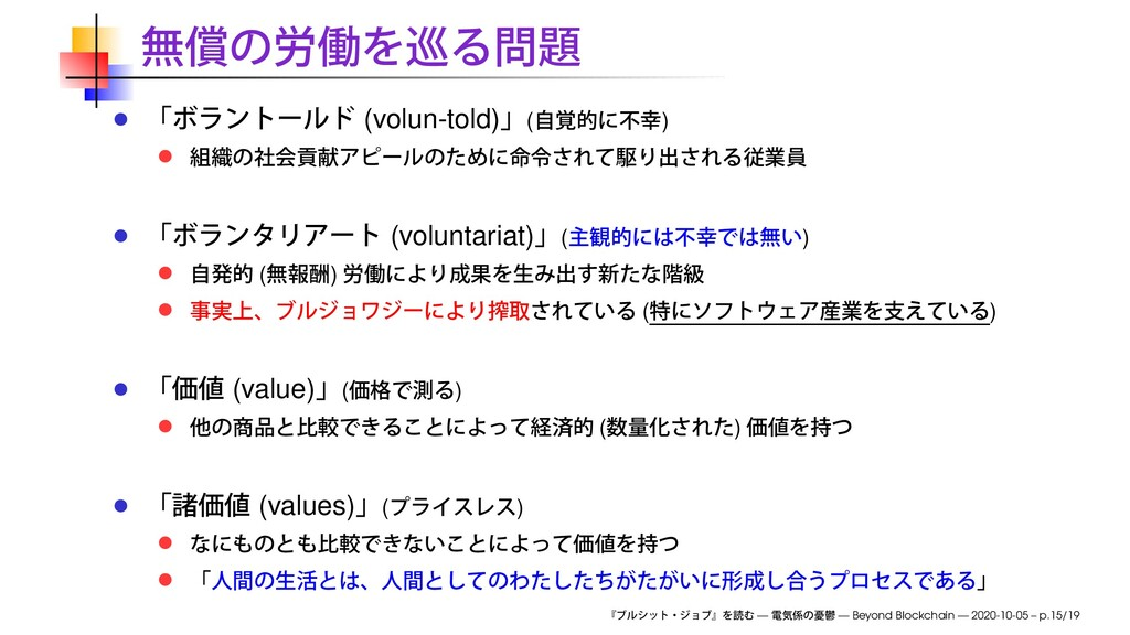 (volun-told) ( ) (voluntariat) ( ) ( ) ( ) (val...