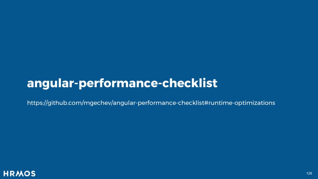 126 angular-performance-checklist https://githu...