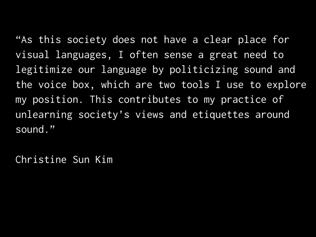 """As this society does not have a clear place fo..."