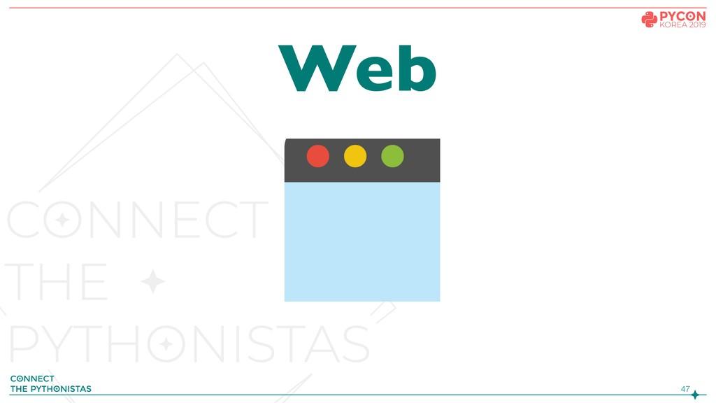 !47 Web