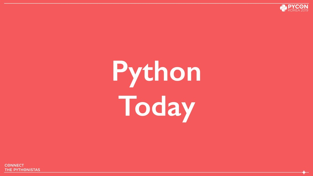 Python Today