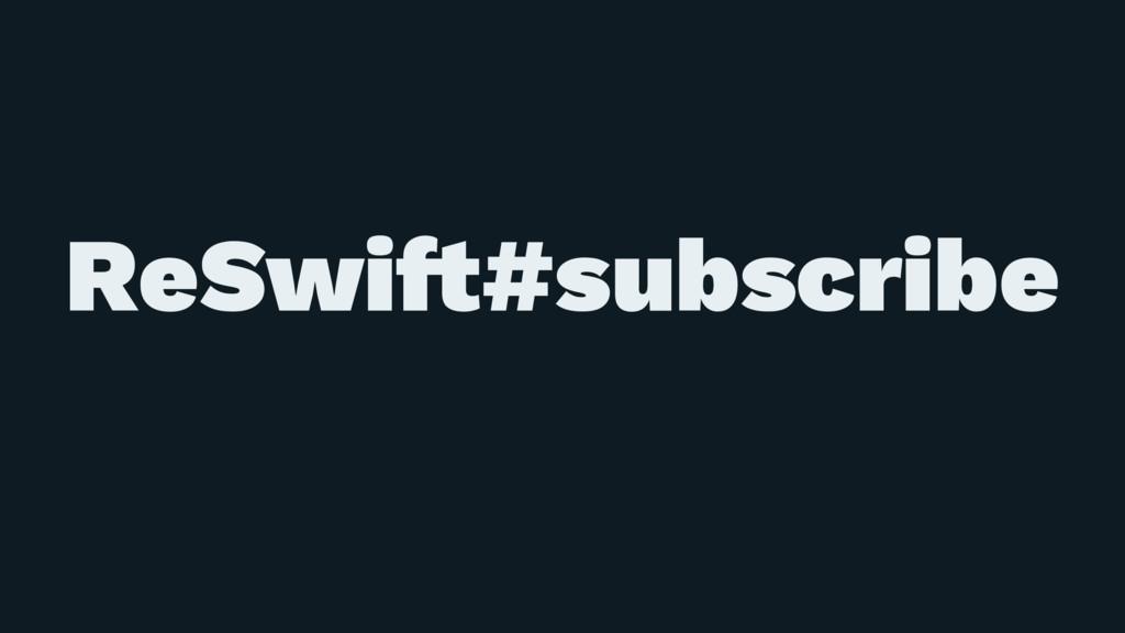 ɹ ɹ ReSwi!#subscribe