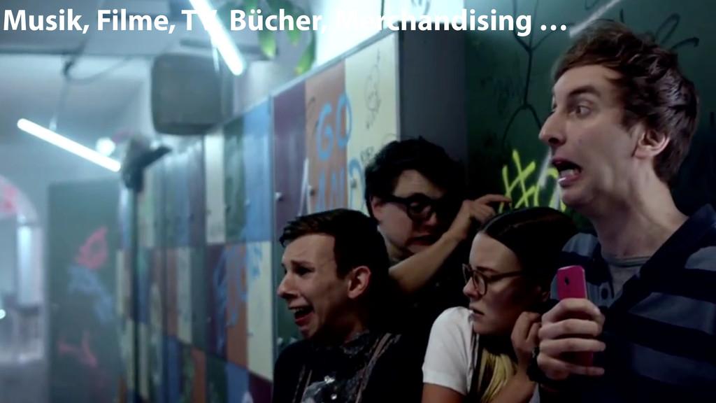 Offline & Buecher & Kino Musik, Filme, TV, Bücher...