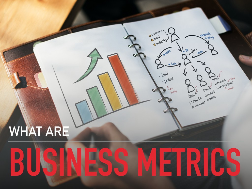 BUSINESS METRICS WHAT ARE