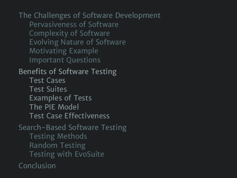 The Challenges of Software Development Pervasiv...