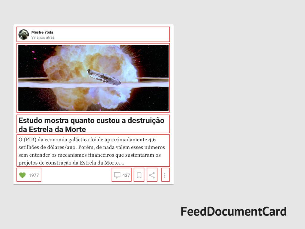 FeedDocumentCard