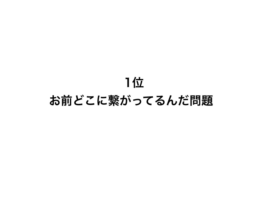 ͓લͲ͜ʹܨ͕ͬͯΔΜͩ Ґ