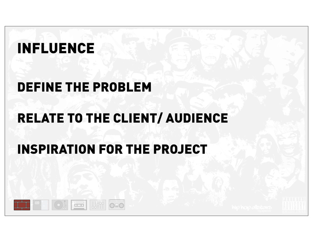 DEFINE THE PROBLEM RELATE TO THE CLIENT/ AUDIEN...