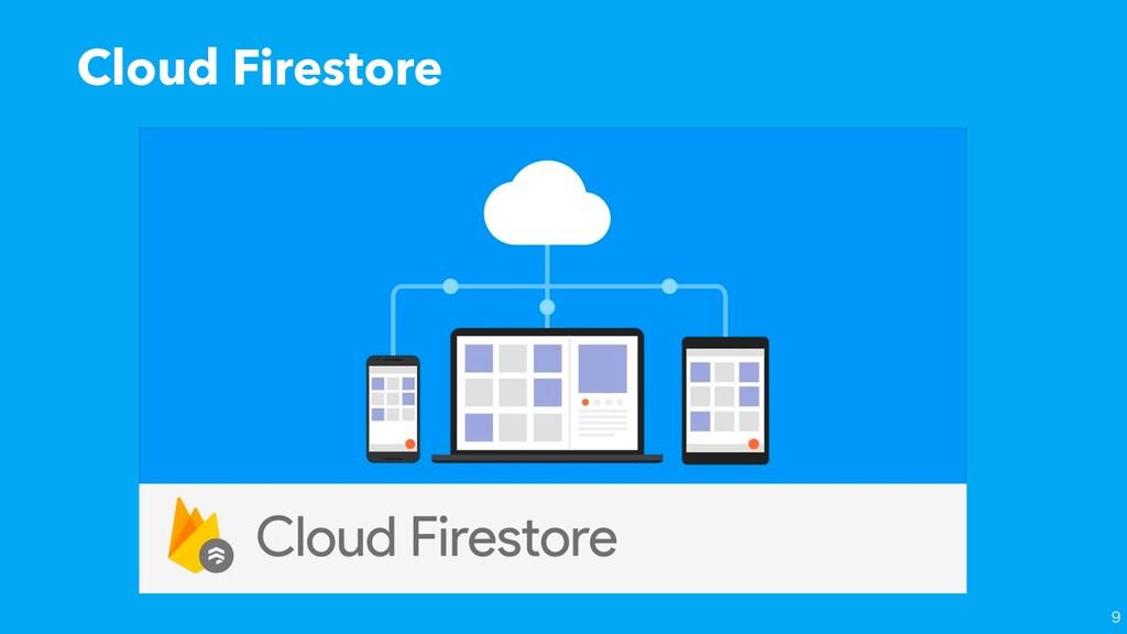 Cloud Firestore