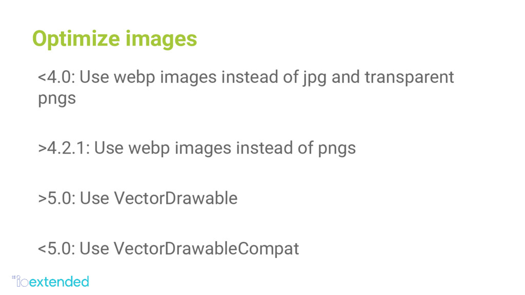 Optimize images <4.0: Use webp images instead o...