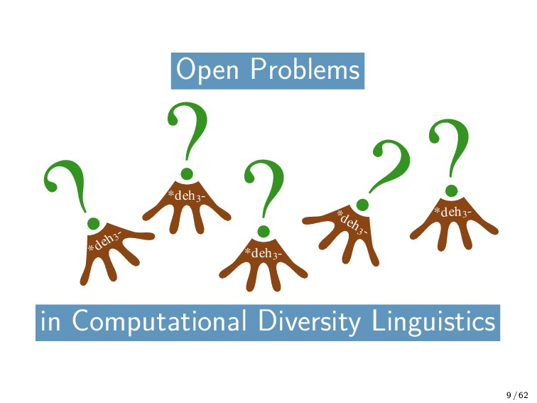 Open Problems Open Problems in Computational Di...