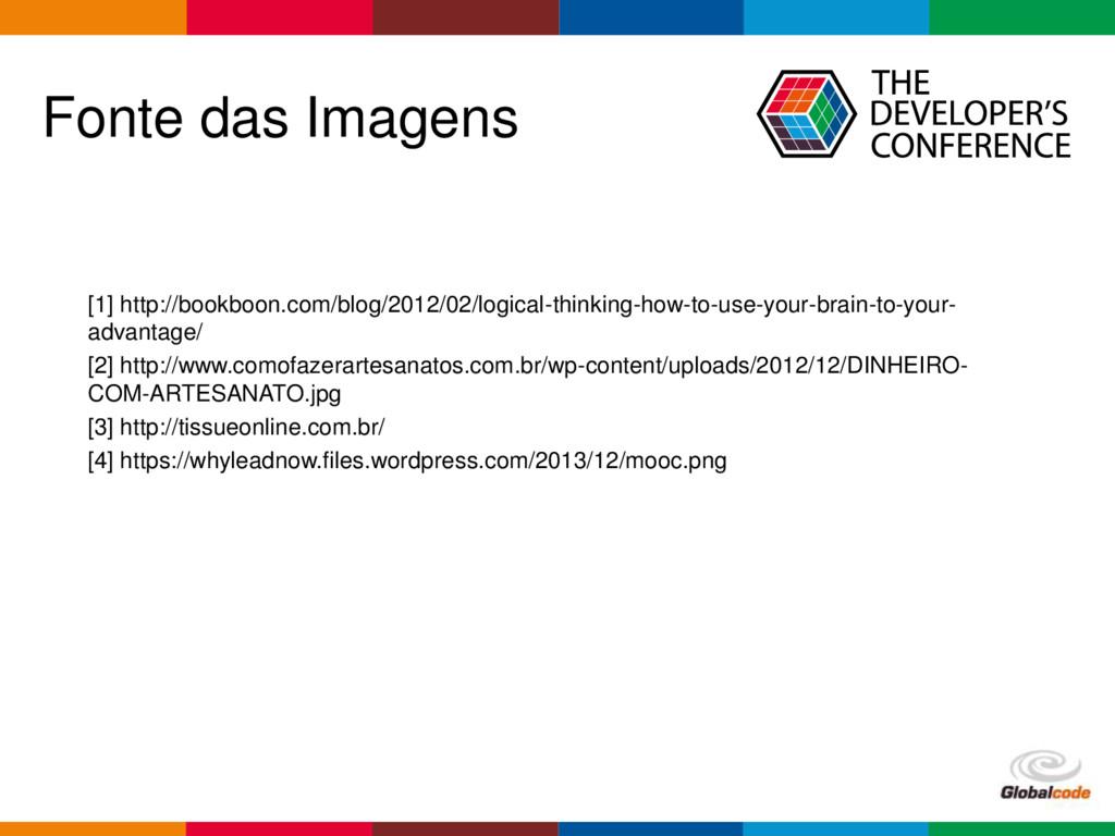 Globalcode – Open4education Fonte das Imagens [...