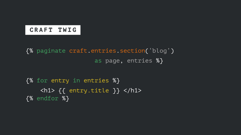 {% paginate craft.entries.section('blog') as pa...