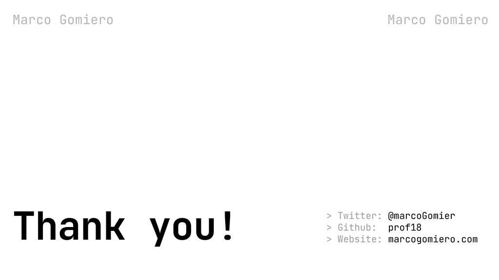 Marco Gomiero Thank you!  > Twitter: @marcoGomi...
