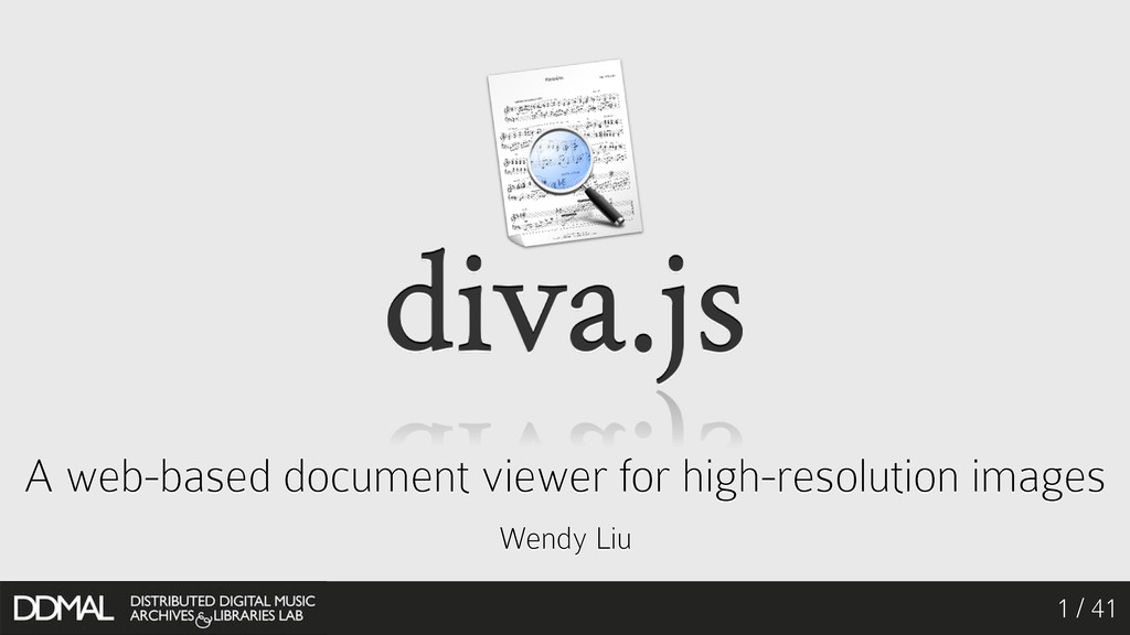A web-based document viewer for high-resolution...