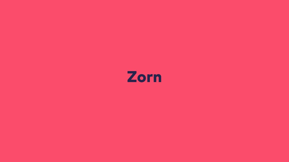 Z o r n