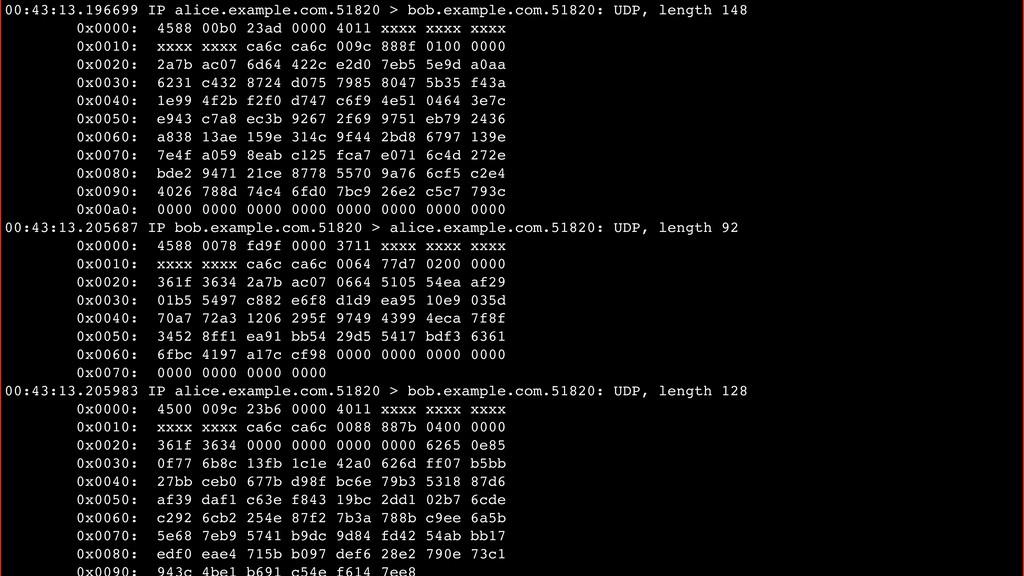 00:43:13.196699 IP alice.example.com.51820 > bo...