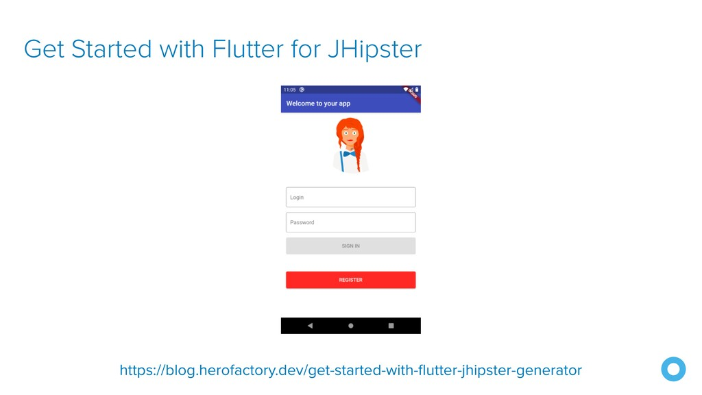 Get Started with Flutter for JHipster https://b...