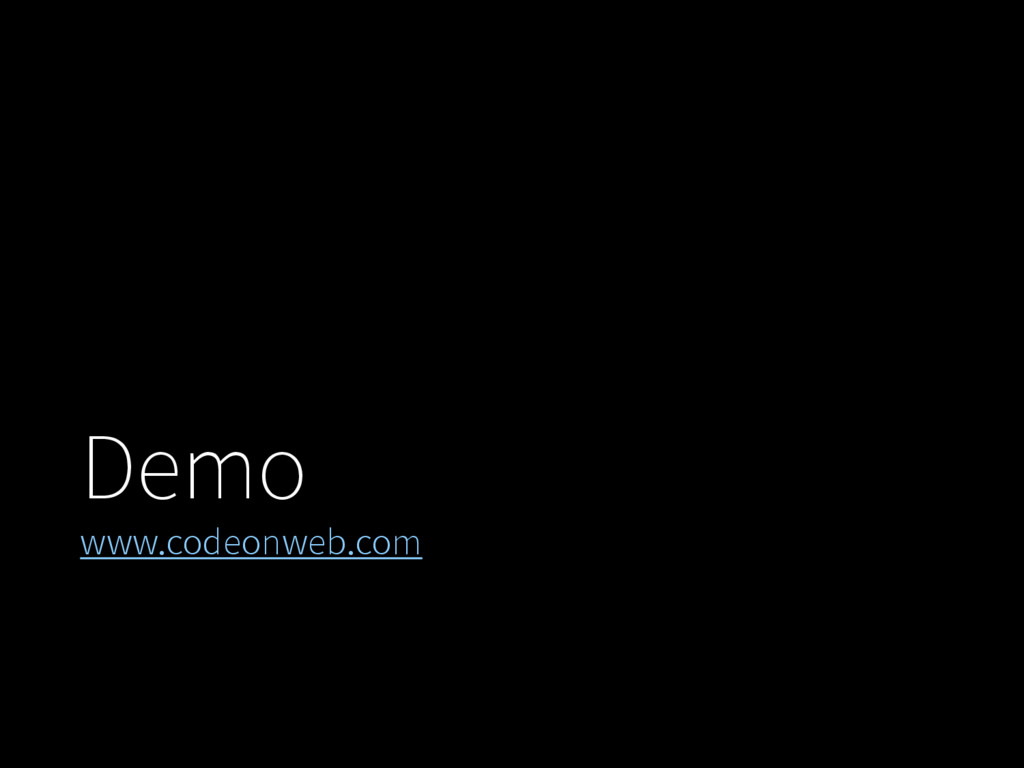Demo www.codeonweb.com