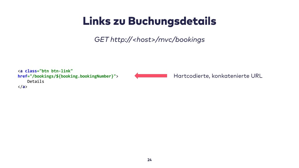 "<a class=""btn btn-link"" href=""/bookings/${booki..."