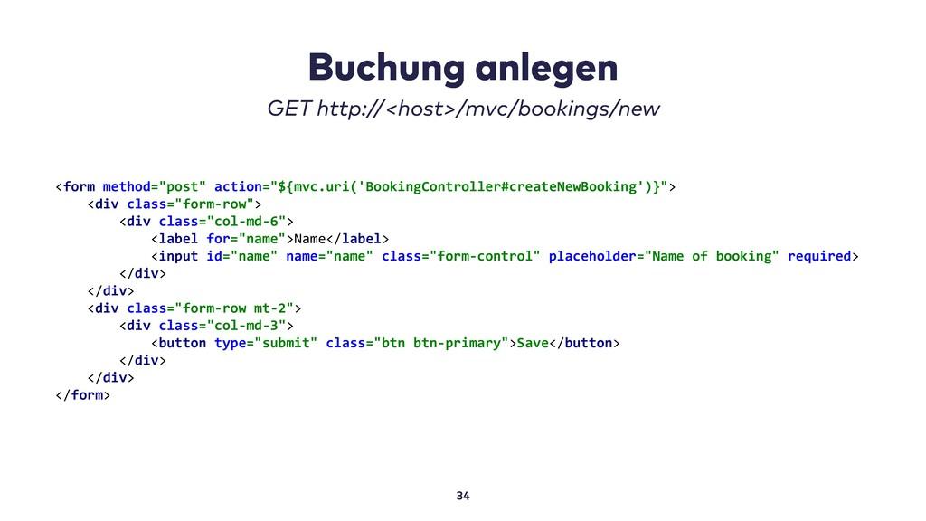 "<form method=""post"" action=""${mvc.uri('BookingC..."